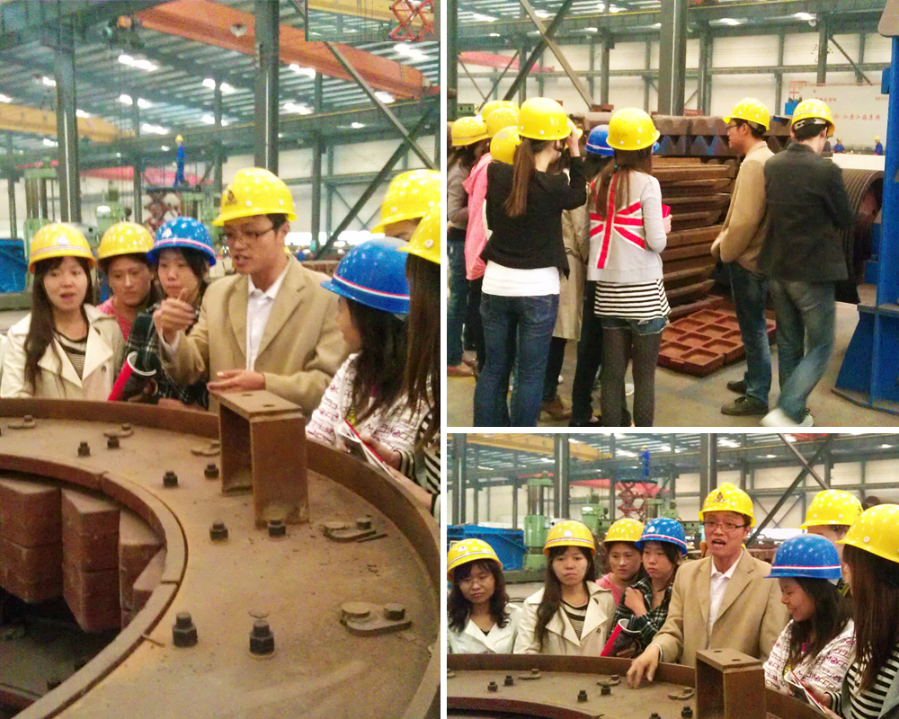 YIFAN Production Department Conference on Safety Production